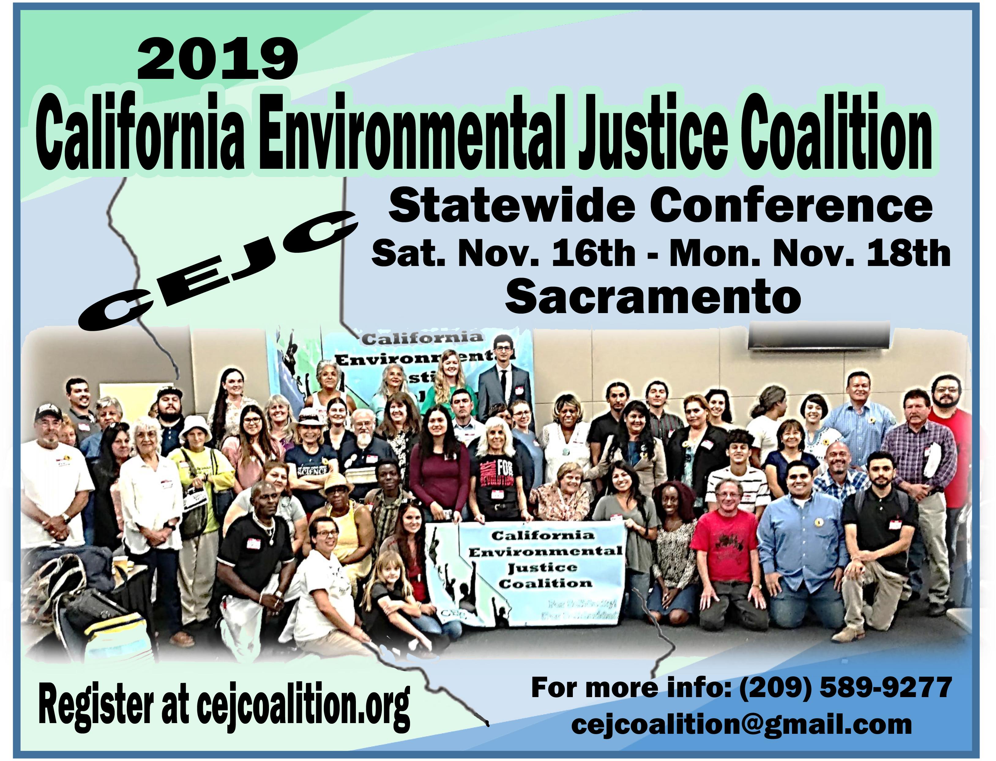 CEJC 2019 Conf flyer